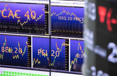 Bourse Paris : le CAC veut s'installer au-dessus des 6000 points