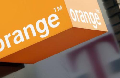 Une semaine bien rouge sur l'action Orange!