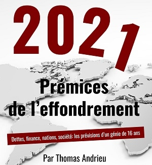 Que penser de 2021 ? – Interview de Thomas Andrieu sur videobourse.